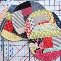 Patchwork - Mardi 2 avril 14:30-17:00